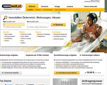 screenshot Immowelt.at