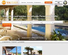 Yastay-Ferienhäuser screen