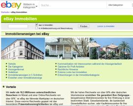 Ebay Immobilien