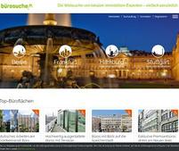 Spezial-Immobilienbörse-Bürosuche.de